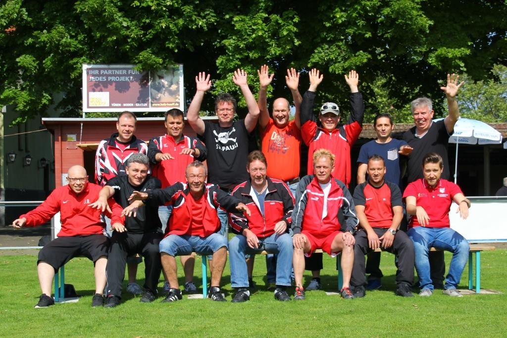 SC Böckingen | Fußball in Heilbronn |News  Senioren
