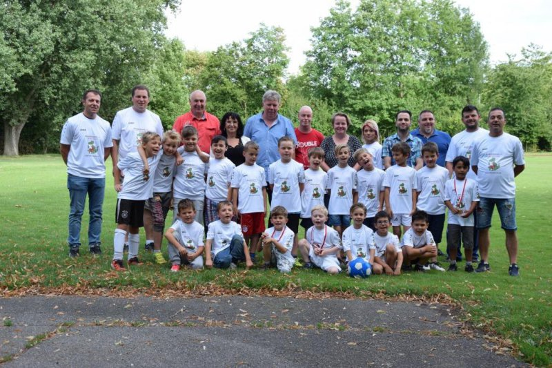 SC Böckingen | Fußball in Heilbronn |News Bambini