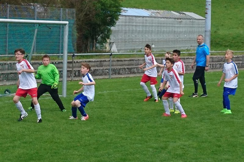 SC Böckingen | Fußball in Heilbronn |News E1-Junioren
